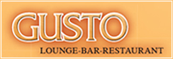 Gusto Lounge - Bar - Restaurant